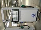 Distributeur d'essence de station de pétrole de pompe de deux gicleurs un