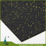 Csp005-2 Gimnasio Rubber Flooring / Gimnasio Mat