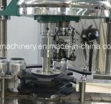 Machine à boiseries à boisson gazeuse pour boîtes en aluminium