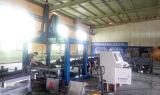 Машинное оборудование вырезывания плазмы CNC канала переводины луча Constructural стальное h