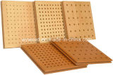 관통되는 Decorative Wall 및 Ceiling Acoustic Panel