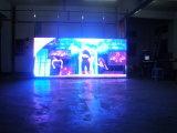 El panel de visualización a todo color de interior de LED del LED (P6)