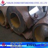 ASTM 기준에 있는 Hastelloy C276/N10276/2.4819 니켈 코일