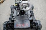 良質の消火活動のロボット