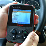Lancer Creader 6+ VI Plus Support Jobd OBD Code Scanner