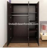 Шкаф MDF Chipboard меламина мебели спальни деревянный
