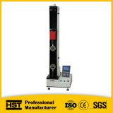 Machine de test de tension d'extension et de cisaillement pour la boucle des plastiques ASTM-D2291/ASTM-D2290/ASTM-D2344 de Filament-Enroulement
