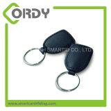 Chave esperta da porta do keyfob de couro de ATA5577 Keychain