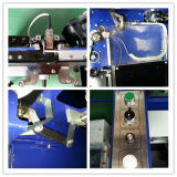 50cycles 5mm Tape Width High Speed Automatic Strapping Machine (-600)