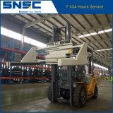 Forklift Diesel de Snsc 3ton com braçadeira do bloco