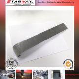 Laser que corta a OEM del ODM de la fabricación del acero inoxidable