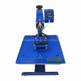15''x15 '' New Swing Away T-Shirt Machine de transfert de chaleur avec U-Design