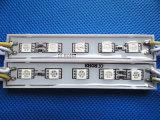 Color que cambia el módulo de 5050 SMD LED por 2 años de garantía