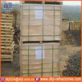 Ladrillos de fuego de las tallas y de las dimensiones de una variable de los precios de fábrica diversos