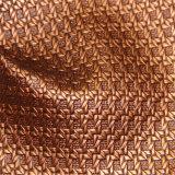 Preço mais barato China Supplier PU Artificial Leather