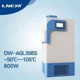-50 градусов ~ -105 градусов при низкой температуре промышленных криогенных морозильной камере Dw-A0l398s