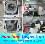 De Diensten van de Inspectie van de Controle en van de Kwaliteit van de fabriek in Inspectie Anhui/Sunchine