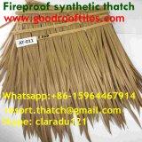 Il Thatch sintetico della paglia africano e vorrebbe rendere tecnico ed a prova di fuoco per il ricorso 52 del tetto