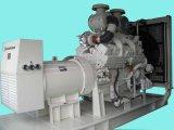 Комплект генератора Cummins морской (30-900KW)