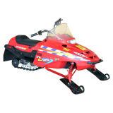 Scooter de neige, modèle populaire, populaire en 2006 (SS125)
