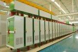 Реактивная мощность Compensation-Statcom-конденсатор