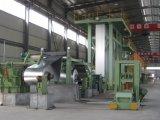 Alta calidad Gi bobina de acero de la placa