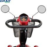 24V 600W 모터를 가진 중간 크기 4 바퀴 기동성 스쿠터