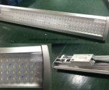 130lm/W屋内産業照明倉庫低い湾LED線形ライト