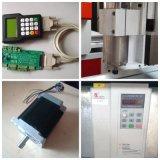 Máquina de grabado multi del CNC del eje de rotación con alta calidad