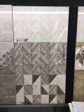 25 dalle mattonelle di ceramica lucide della parete dei 40 getti di inchiostro con il pallet
