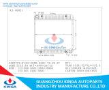 per Benz W123/200d/280c'76-85 all'OEM 1235003603/3803/6003 di Auto Radiator in Good Quality