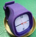 Fashion ODM Silicone promotionnel Watch (ODM-6032-002)
