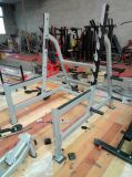 適性の体操装置のオリンピックずんぐりとしたラック、屋内スポーツの練習機械