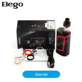 En stock Super Sale 100% authentique Smok Alien Kit 220W avec Tfv8 Baby Tank