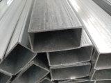 Q195 Q235 ERW schwarzes Stahlrohr-rundes Stahlrohr
