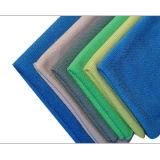 Tissu de nettoyage de Microfiber
