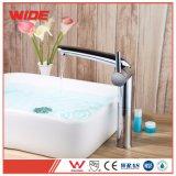 Faucet раковины ванной комнаты сосуда ручки Upc одиночный от Китая