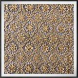 Элегантный цветочный Guipure кружева Вышивка кружевом