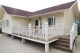 Casa de verão barata da casa da casa de campo da casa de férias