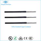 UL 10503 30 cable de alambre del Teflon de 32 calibradores para la máquina