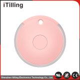 Rosafarbene Bluetooth 4.0 Handmini-GPS Verfolger für Handtasche