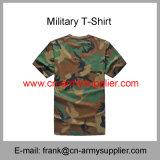 L'armée Shirt-Military Shirt-Police T T T T T-Shirt Shirt-Camouflage Shirt-Cotton
