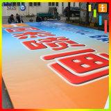 заводская цена Flex на основе ПВХ, рекламный баннер, виниловом баннере (TJ-026)