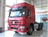 Sinotruk 6X4 371HP HOWO 트랙터 트럭
