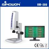 La fonction Auto Focus microscope vidéo avec image claire pour les appels entrants d'inspection de la production d'inspection