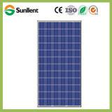 4kw weg vom Rasterfeld-Ausgangsenergien-Sonnenkollektor-Energie-Sonnensystem