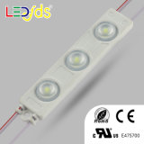3pcs Impermeable IP67 de 1,5 W módulo LED SMD 2835