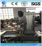 Weiche Plastik-Belüftung-Granulation-Maschine