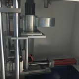 Teflon automático Rod de GMP-500h & máquina de molde da câmara de ar