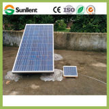 4kw outre de système solaire d'énergie de panneau solaire de pouvoir de maison de réseau